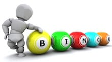 Öka dina vinstchanser i bingo