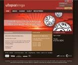 Utopia bingo sajt