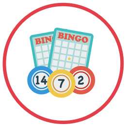 Bingo.com login, logga in och välj bingovariant