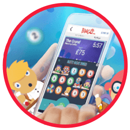 Bingo.com app