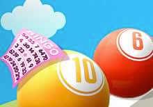 Spela bingo hos Ladbrokes