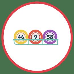 Spela bingo hos Bingo.com