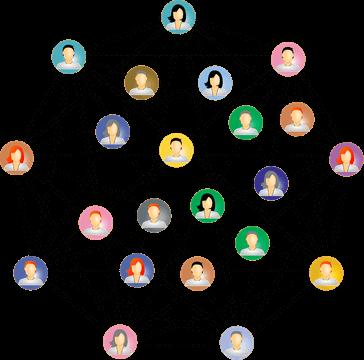 Socialt med bingospel online