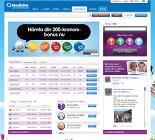 Nordicbet sajt