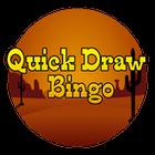 Quick Draw bingo