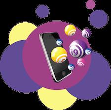 Hos de bästa bingorummen kan du spela bingo i mobilen