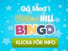 Spela hos William Hill