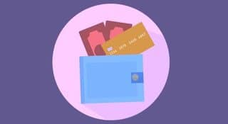 Betalningsmetoder artikel