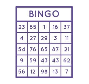 Brickor i bingo no deposit bonus