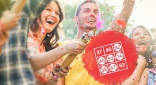 Superlördag hos bingo.com