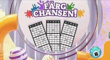 Bingo Quiz i kväll